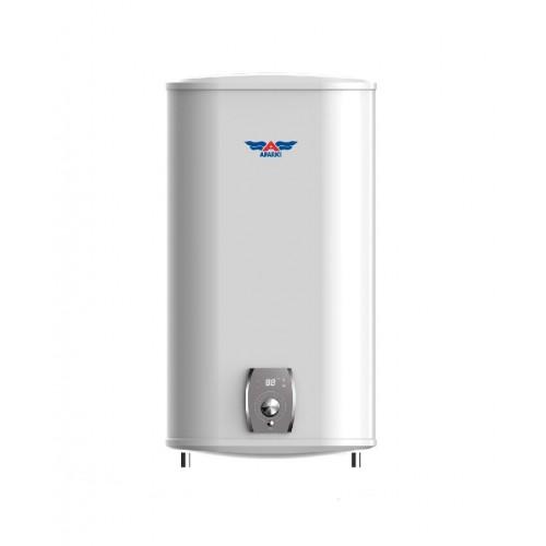 Termo eléctrico de 80 litros horizontal / vertical Aparici P 80