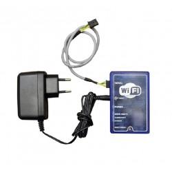 Control WiFi para estufas de pellets Ferroli