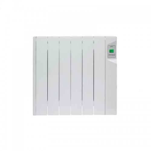 Radiador eléctrico Ducasa AVANT DGP-E LC 900 w de 6 elementos
