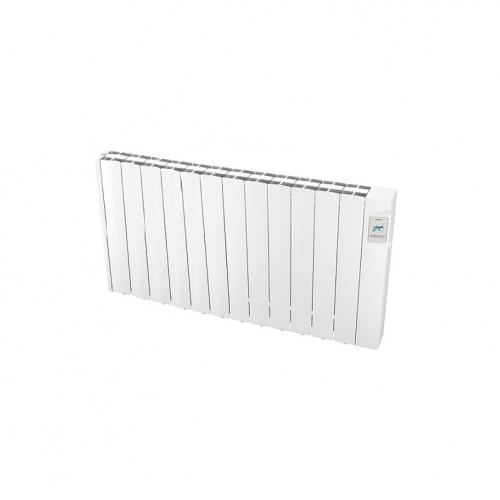 Radiador eléctrico WiFi Ducasa AVANT WIFI 1800