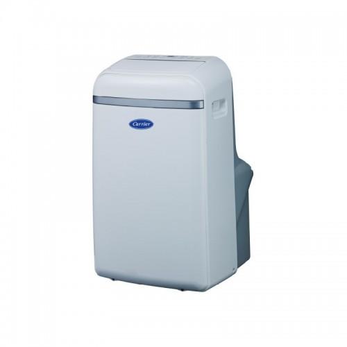 Aire acondicionado portátil frío calor Carrier 51QPD012N7S de 3000 frigorías con gas R290 A/A+