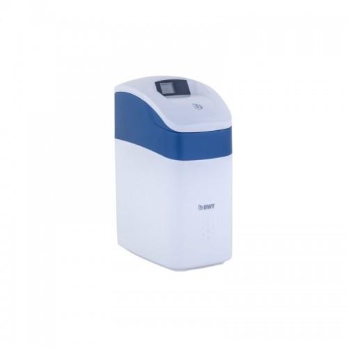 Descalcificador de agua BWT PERLA SILK M de 15 litros