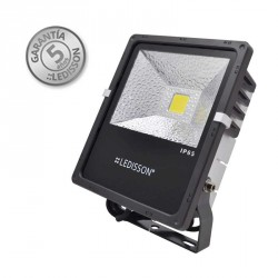 Proyector led Ledisson Black 10W 5500k