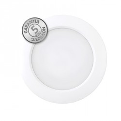 Downlight led Confort circular 20W 3000k