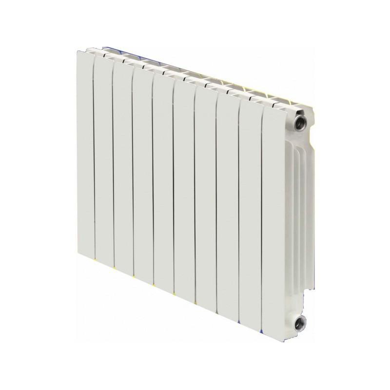 Radiador de aluminio ferroli europa 600c - Radiadores emisores termicos ...