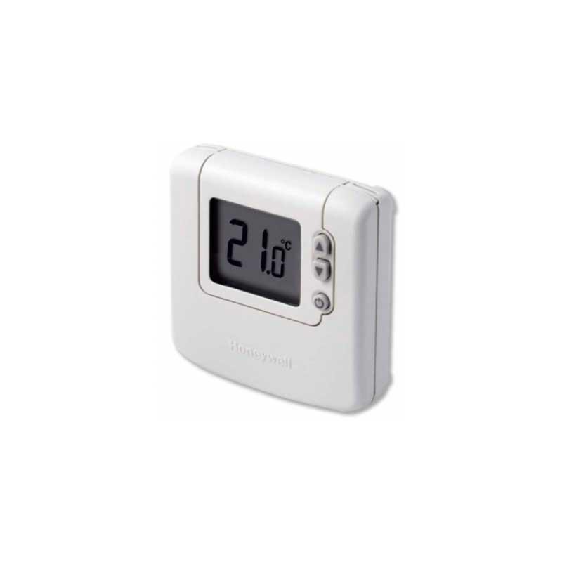 Termostato digital diario honeywell dt90 - Termostato de ambiente ...