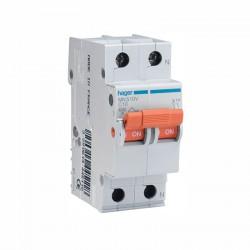 Interruptor automático Hager MN520V 20A