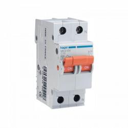 Interruptor automático Hager MN525V
