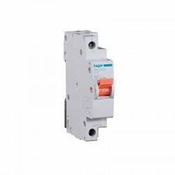 Interruptor automático estrecho Hager MN925V