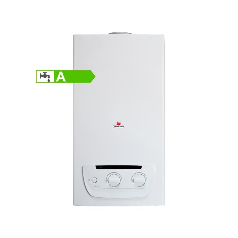 Calentador saunier duval opalia c11e gas natural for Calentador saunier duval opalia no enciende