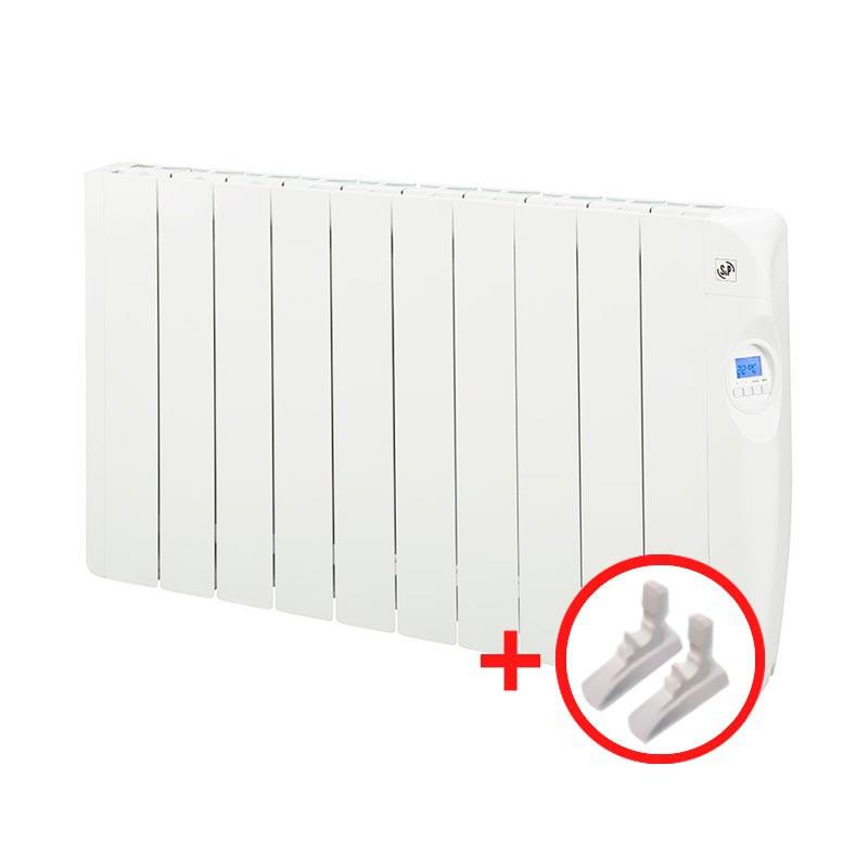 Radiador el ctrico soler y palau emi 10 - Emisores termicos electricos ...