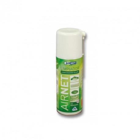 Limpiador aire acondicionado Airnet en spray