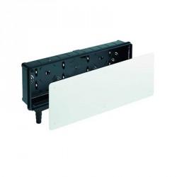 Caja empotrada preinstalada aire acondicionado Solera 177