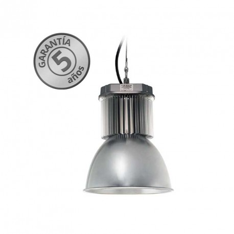 Campana Industrial LED 90W Ledisson INDUSTRIAL EXPERIENCE