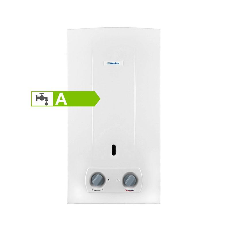 Calentador neckar wn 11 ke n gas natural - Instalacion calentador gas natural ...