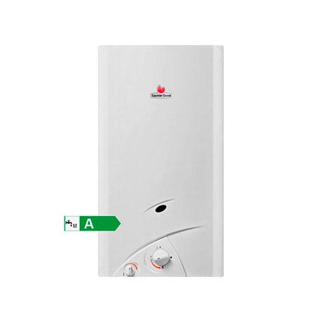 Calentador saunier duval opalia c 11 y 2 gas natural - Calentador gas natural ...