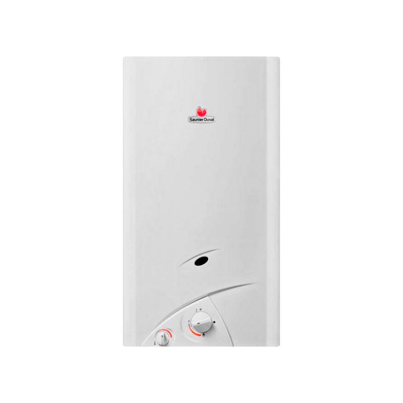 Calentador saunier duval opalia c 11 y 2 gas butano for Calentador gas butano junkers