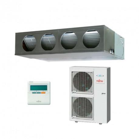 Aire acondicionado por conductos FUJITSU ACY 125 UIA-LM Conjunto Inverter