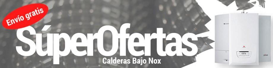 Calderas Bajo Nox (Estancas)