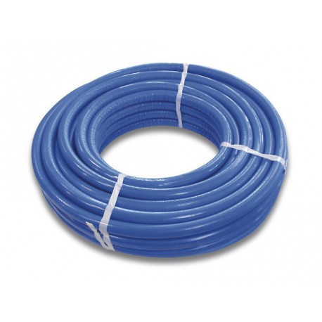 Tubo Uponor polietileno reticulado 25x2,3 Aqua Pipe en rollo de 25 m