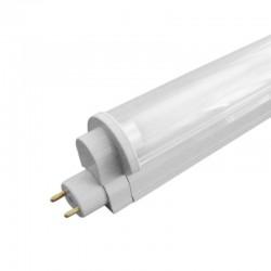 Fluorescente T5 de 35W con reactancia electrónica, reflector y difusor de 1500 mm para substitución de T8