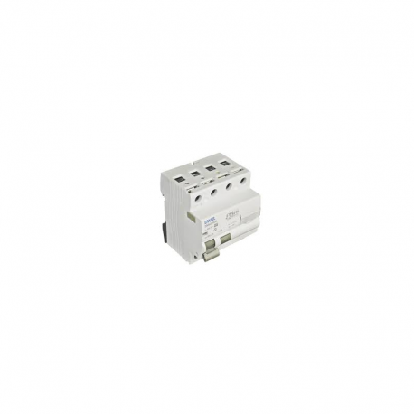Interruptor diferencial 4 polos de 40A Efapel