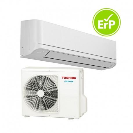 Aire Acondicionado Inverter Toshiba Seiya 18 de 5 kW A++/A+