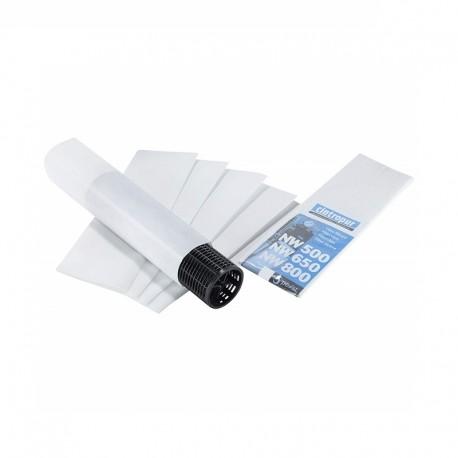 Tela filtrante para agua 10 micras ATH Cintropur NW500/650/800 (5 unidades)