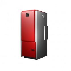 Caldera Pellets automática Biocalora KP 11.1 (Ponast) - Policombustible
