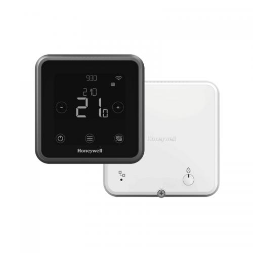 Termostato Wifi Honeywell Lyric T6 Inteligente - Cableado