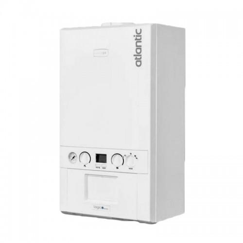 Caldera de gas natural Thermor Logic Micro 24 de condensación