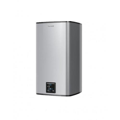 Termo eléctrico con WiFi Thermor Square Silver Connect 75 L Vertical