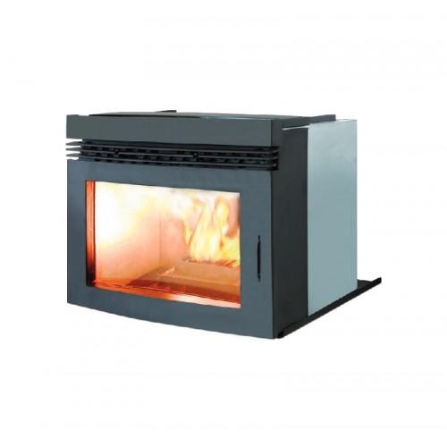 Estufa pellets insertable Maxlor INSERT 15 kW (AMG)