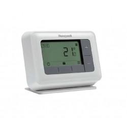 Termostato Honeywell T4R inalámbrico programable modulante