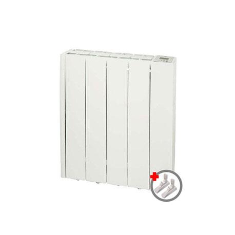 Radiador eléctrico Soler y Palau EMI-TECH 4 TERMOWEB + Kit de Patas
