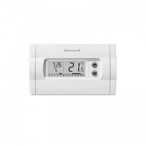 Termostato Honeywell CMT507A1007/U programable semanal digital