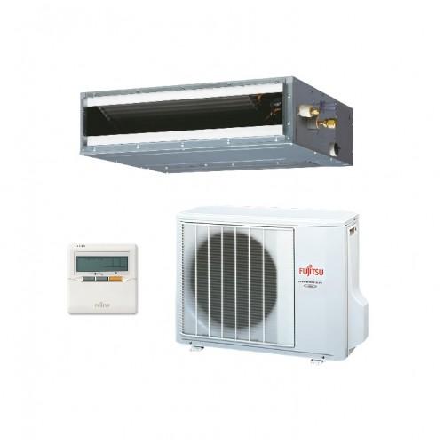 Aire acondicionado por conductos Fujitsu ACY40UIA-LL A+/A