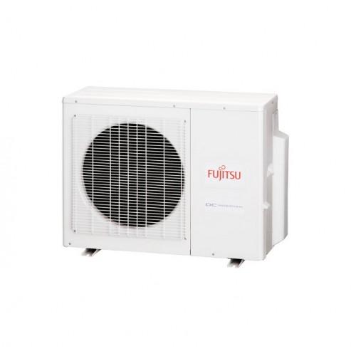 Aire acondicionado 3x1 Fujitsu