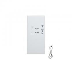 Control WiFi Aire acondicionado Toshiba RB-N102S-G