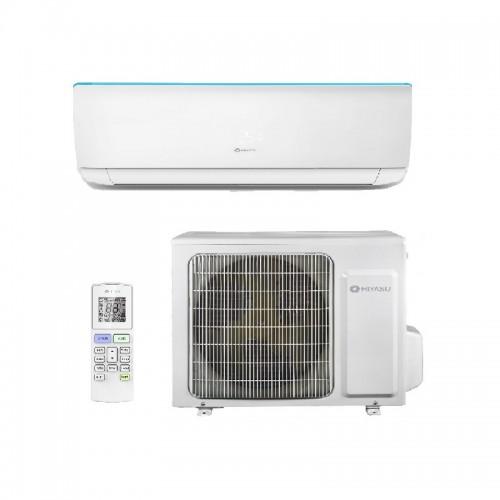 Aire acondicionado split pared 1x1 HIYASU ASE12KI-HB gas R32 A++/A+