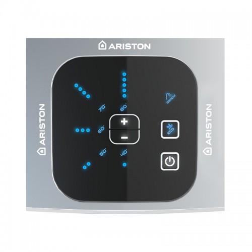 Display Termo eléctrico Ariston VELIS EVO 80