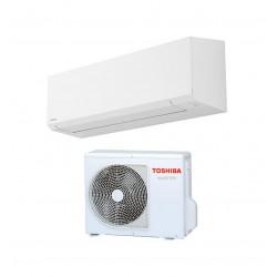 Aire acondicionado A+++/A+++ Toshiba Shorai 7 Split pared 2 Kw