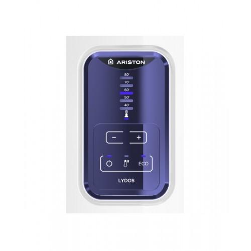 Display Termo eléctrico Ariston LYDOS ECO Blu 50L