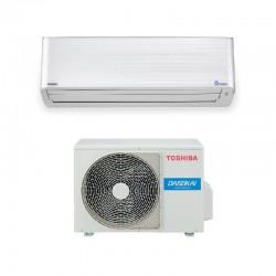 Aire Acondicionado Silencioso Toshiba DAISEIKAI 16 R32 A+++ 4.5 kW