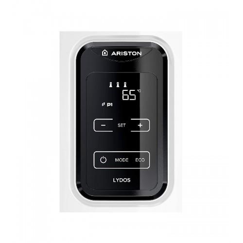 Display Termo eléctrico Ariston Lydos PLUS 80 litros vertical