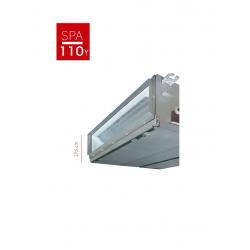 Aire acondicionado por conductos Toshiba DI SPA Inverter 110Y R32 Trifásica