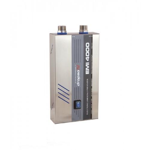 Descalcificador electrónico Dropson EMI 4000 de 4,5 m3/h