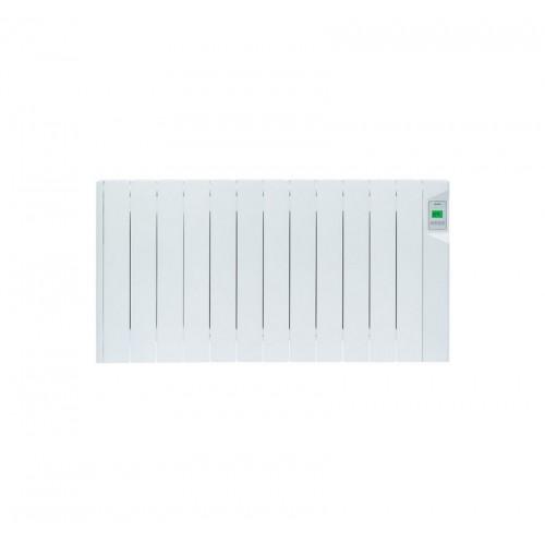 Radiador eléctrico Ducasa AVANT DGP-E LC 1800 w de 12 elementos