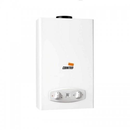 Calentador Cointra CPA11B Low NOx a gas gutano de 11 L