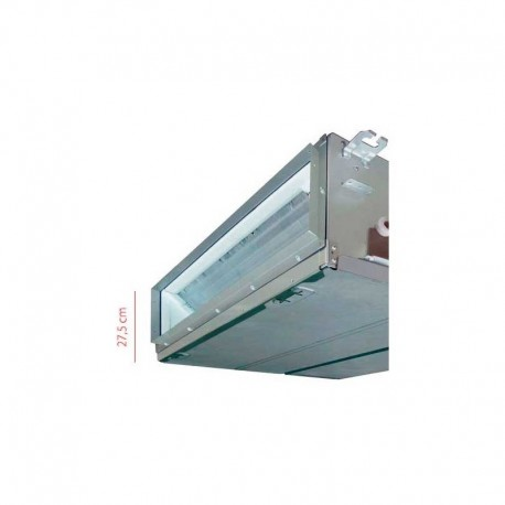 Split conductos Inverter Toshiba SPA DI 56 de 5 kW (R32) A/A+